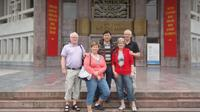 Full-Day Hanoi City Small-Group Tour with Lunch