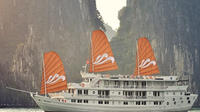 Luxury 2-Day Halong Bay Cruise with Transfer from Hanoi