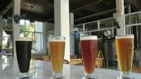 Drinks Tasting Tour Including Lunch in Koh Samui
