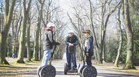 Segway Experience: 3-Hour Prague Parks Tour
