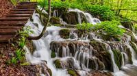Plitvice Lakes and Rastoke Full-Day Tour from Zagreb