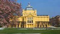 Zagreb Green Horseshoe Walking Tour