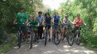 Private Day-Trip: Cycling and Trekking in Chiang Mai Countryside Private Car Transfers