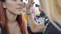 Marbella Masterclass in Makeup with Cava