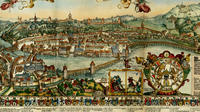 1.5-Hour Small-Group Nightwatchman Walk in Medieval Lucerne