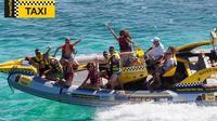 Isla de Lobos Water Taxi from Fuerteventura