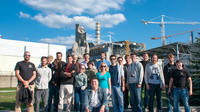 Full-Day Tour of Chernobyl and Prypiat from Kiev