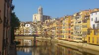 Private Tour: Dali Museum and Girona from Barcelona