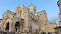 2-Days Private Tour to Kutaisi from Tbilisi