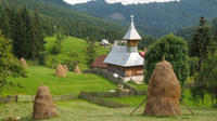 Full-Day Private Tour to Apuseni Natural Park from Arad