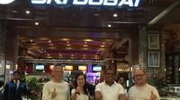 Dubai Tour with Optional Burj Khalifa Ticket and visit Dubai Mall Aquarium