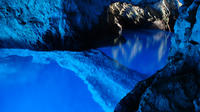 Private Tour: Blue Cave and Hvar from Split