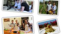Half-Day Amalfi Coast Cooking Class