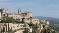 Saint Tropez Shore Excursion: Private Custom Tour to Port Grimaud, Gassin and Ramatuelle