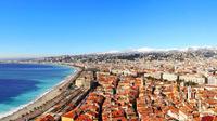 Villefranche Shore Excursion: Private Custom Tour of Nice, Eze, Monaco and Monte Carlo