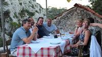 Hvar Abandoned Village Tour and Local Dinner