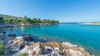 Pakleni Islands Private Speedboat Cruise from Hvar