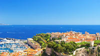 Cannes Shore Excursion: Private Tour Of The French Riviera