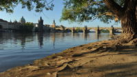 Guided Photography Walking Tour: Sunset in Prague