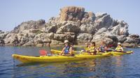 Eco Kayak Trip Llanca Costa Brava