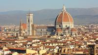 Private Full-Day Tour: Florence by Train from Rome