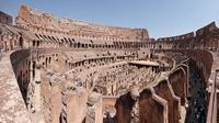 Private Tour: The Glory of Ancient Rome and Colosseum Walking Tour