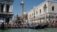 Private Tour: Venice by Train - Full Day Tour from Rome