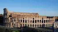 Small Group Tour: Ancient Rome and Vatican Museums - Full Day lunch include