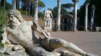 Tivoli - Hadrians Villa and Villa DEste Half-Day Tour from Rome