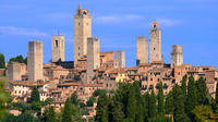 Tuscany Wine Tasting and Lunch: Private Tour Siena and San Gimignano
