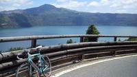 Frascati Vineyards and Castel Gandolfo Bike Trip from Rome