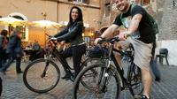 Rome by Night Bike Tour plus Aperitivo