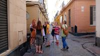 Cadiz Old Town Small-Group Walking Tour