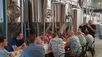 Brisbane Brewery Tour: The Brissy Brews Tour