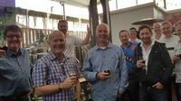 Brisbane Brewery Tour: The City Run