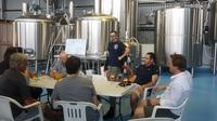 Brisbane Brewery Tour: The Great South East