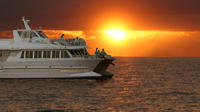 Sunset Dinner Cruise Aboard the Quicksilver