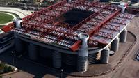Football Match at San Siro Ac Milan vs Sampdoria Vip seats with Executive L
