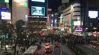 Shibuya Tokyo Private Tour – The Town of Trends and Chaos Shibuya 85886P28