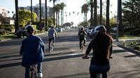 Santa Monica Sweet Spots Dessert Bike Tour