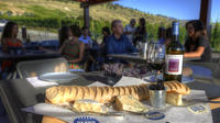 Okanagan Wine, Brew, and Spirits Experience with Optional Dinner