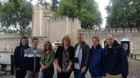 Tower of London and Tower Bridge Walking Tour