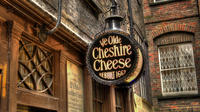 Historic London Pubs Walking Crawl