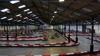 Indoor Go Karting in London