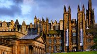 Edinburgh Private Walking Tour