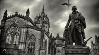 Edinburgh Smart Phone Photography Walking Tour