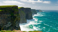 Aran Islands and Cliffs of Moher Tour Including Cliffs of Moher Cruise