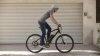La Jolla Full-Day Performance Hard Tail Electric Bike Rental