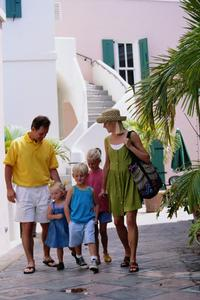 St Thomas Shopping, Sightseeing and Beach Tour