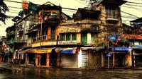 Hanoi City Full-Day Tour